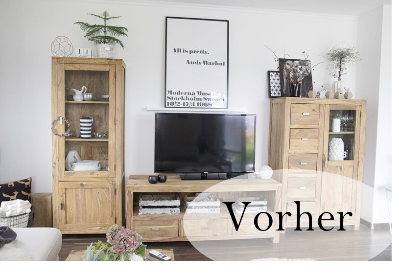 schrank streichen mit kreidefarbe zuhause image idee. Black Bedroom Furniture Sets. Home Design Ideas