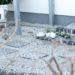 DIY Betonplatten und Planung fürs neue Gartenjahr