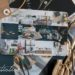 fingerbook - kompaktes Fotoalbum top gestylt